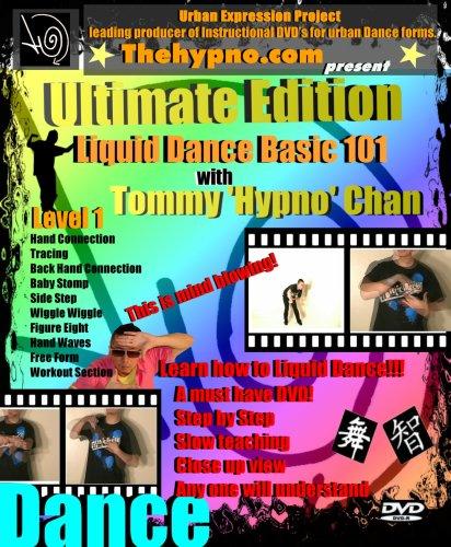 Ultimate Edition - Basic Liquid Dance 101