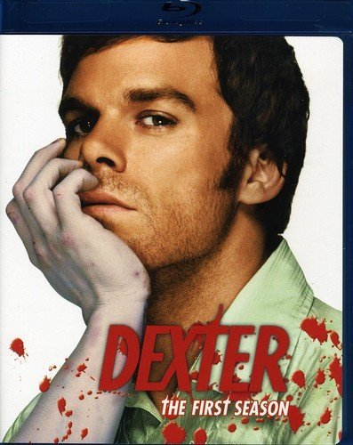 Dexter: The Complete First Season [Blu-ray]
