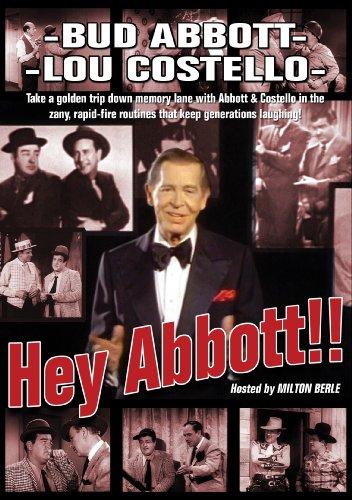 Hey Abbott!!