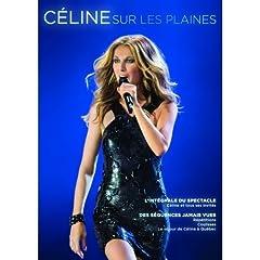 Celine Sur Les Plaines 2008