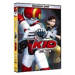 Eon Kid, Vol. 2: Season 1