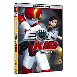 Eon Kid, Vol. 2: Season 1