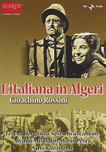 L' Italiana in Algeri