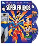 Get Super Friends vs. Super Friends On Video