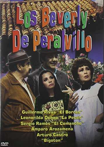 Los Beverly De Peravillo