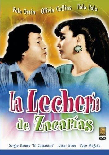 La Lecheria De Zacarias