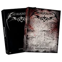 Metalocalypse: The Complete First Two Seasons
