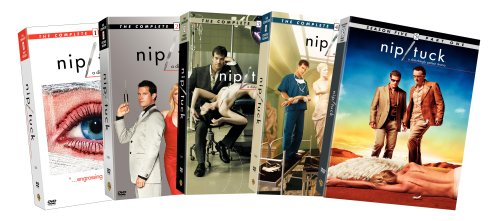 Nip/Tuck- The First Four Seasons and Season 5, Part 1