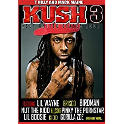 Kush 3: Keep United States Hood