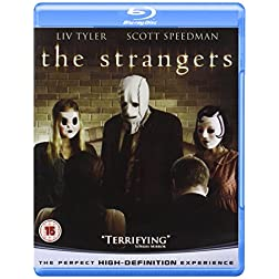 Strangers [Blu-ray]