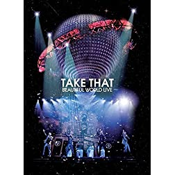 Beautiful World Live [Blu-ray]