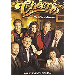 Cheers - The Final Season