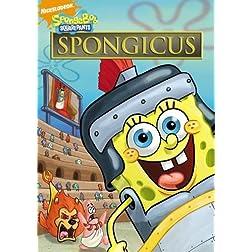 Spongebob Squarepants - Spongicus