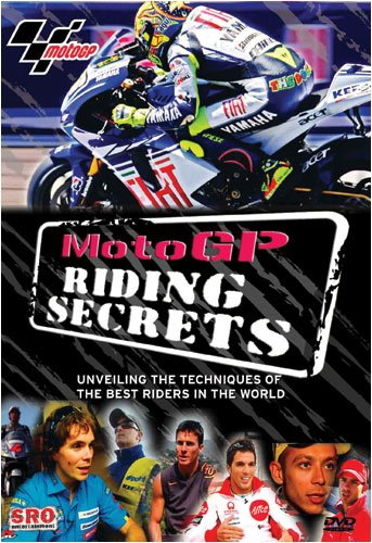 MotoGP Riding Secrets