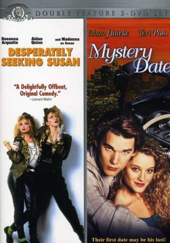 Desperately Seeking Susan/Mystery Date