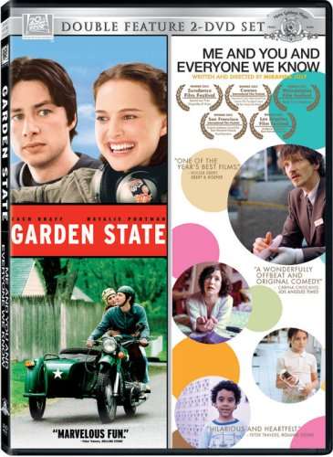 Garden State/Me and You and Everyone We Know