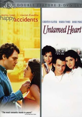 Happy Accident/Untamed Heart