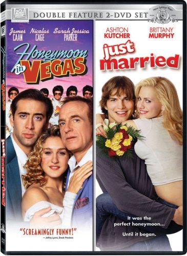 Honeymoon in Vegas/Just Married