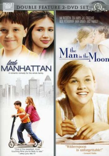 Little Manhattan/Man in the Moon