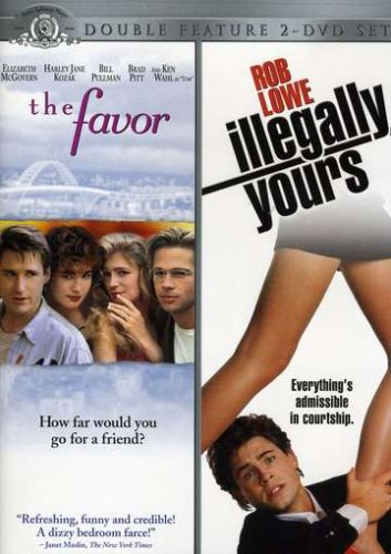 The Favor/Illegally Yours