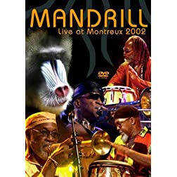 Live at Montreux 2002