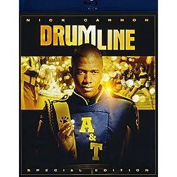 Drumline [Blu-ray]