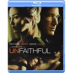 Unfaithful [Blu-ray]
