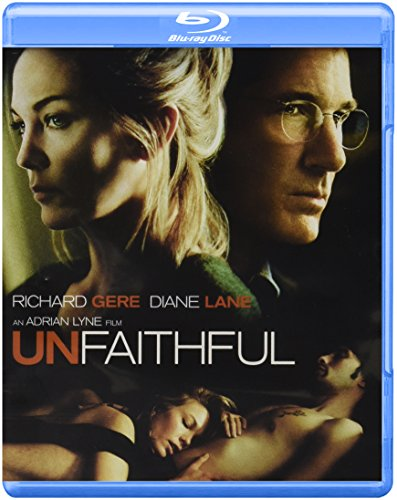 Unfaithful [Blu-ray]