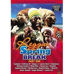 Reggae Spring Break 2008, Pt. 1