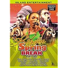 Reggae Spring Break 2008, Pt. 2