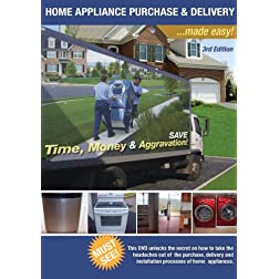Home Appliance Purchase and Delivery ...  Made Easy!