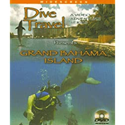 Dive Travel - Grand Bahama Island with Gary Knapp Divemaster on DVD