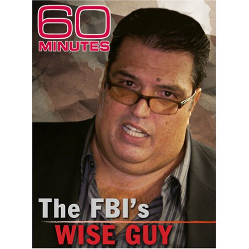 60 Minutes - The FBI's Wise Guy (October 12, 2008)