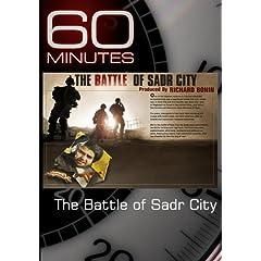 60 Minutes - The Battle for Sadr City (October 12, 2008)