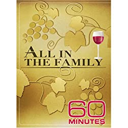 60 Minutes - All in the Family (October 12,2008)