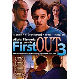 FirstOUT 3