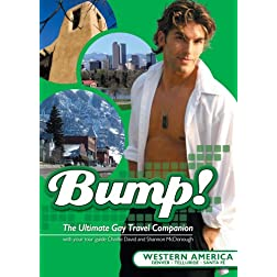 Bump!: Western America