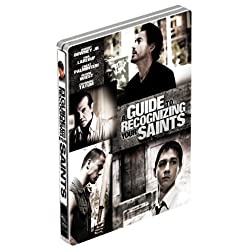 Guide to Recognizing Your Saints (Steelbook)