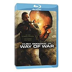 Way of War [Blu-ray]