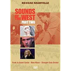 Sounds of the West, Vol. 2: Punk to Avante Guard, New Wave, Straight out a Bristol