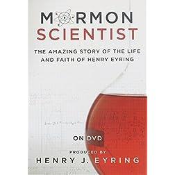Mormon Scientist