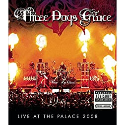 Live At The Palace [Blu-ray]