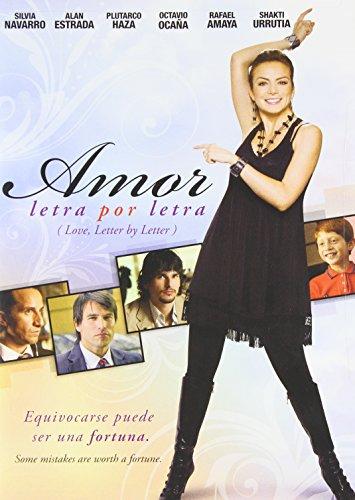 Amor, Letra por Letra (Love, Letter by Letter)