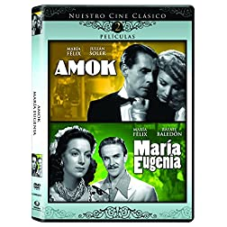 Amok/Maria Eugenia