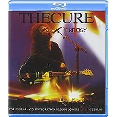 Trilogy Live in Berlin [Blu-ray]