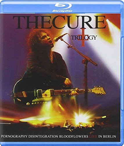 Trilogy Live in Berlin [Blu-ray]