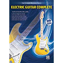 Ultimate Beginner Series: Electric Guitar Complete