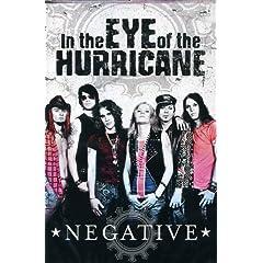 In the Eye of the Hurricane