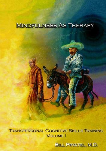 Mindfulness as Therapy
