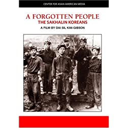 A Forgotten People: The Sakhalin Koreans (College/Institution)